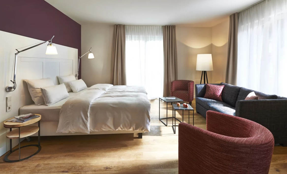 Hotel Therme Teinach12