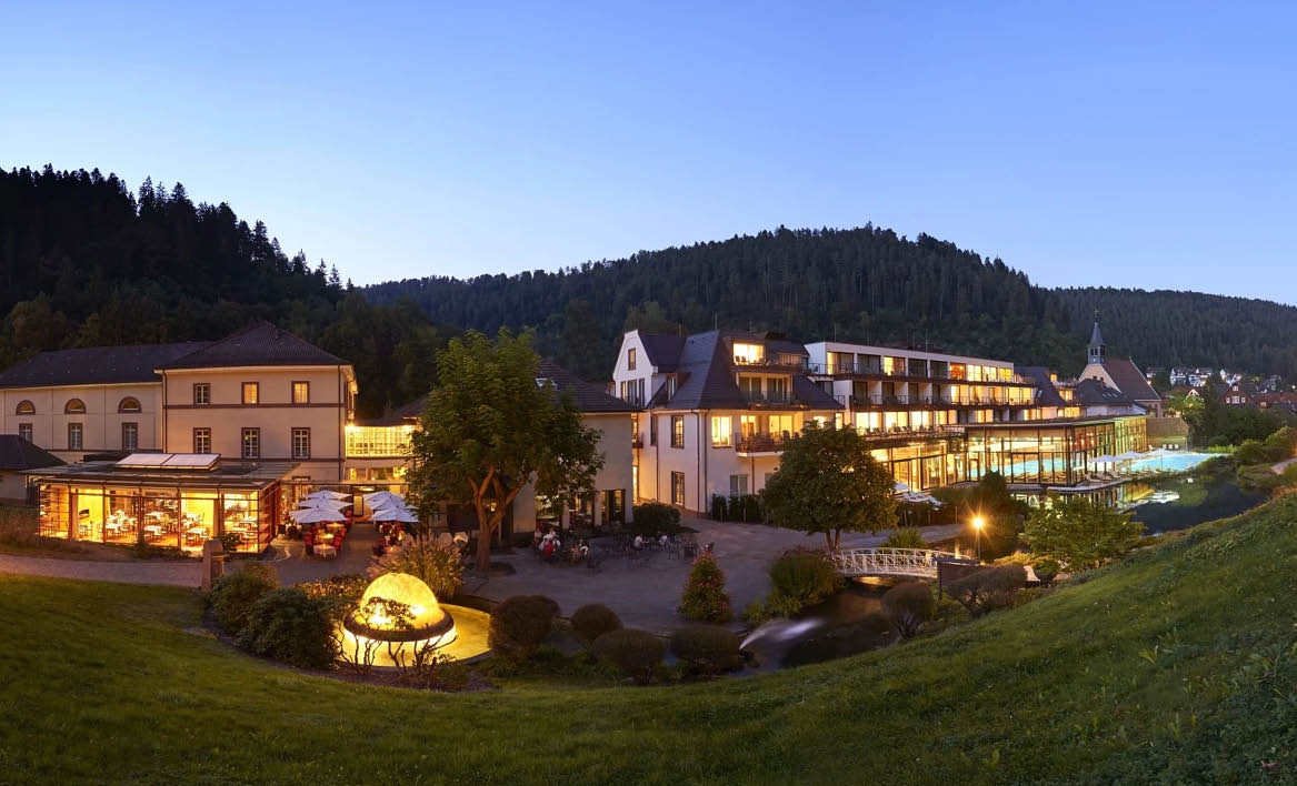 Hotel Therme Teinach2