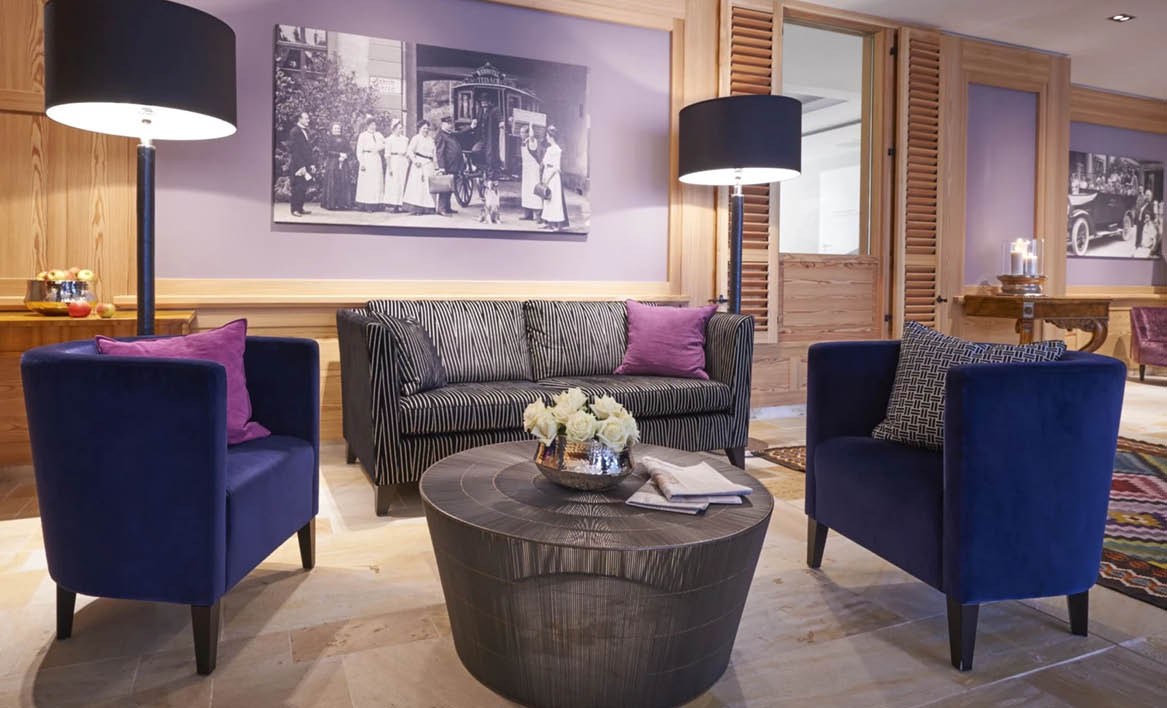 Hotel Therme Teinach8