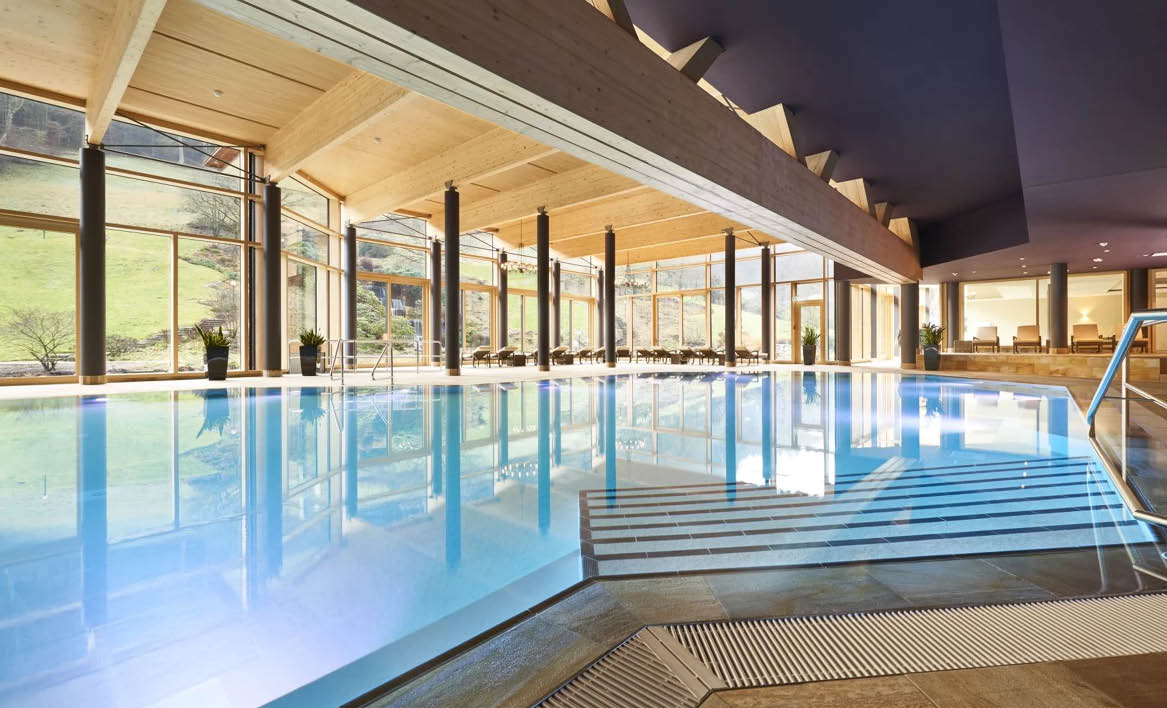 Hotel Therme Teinach9