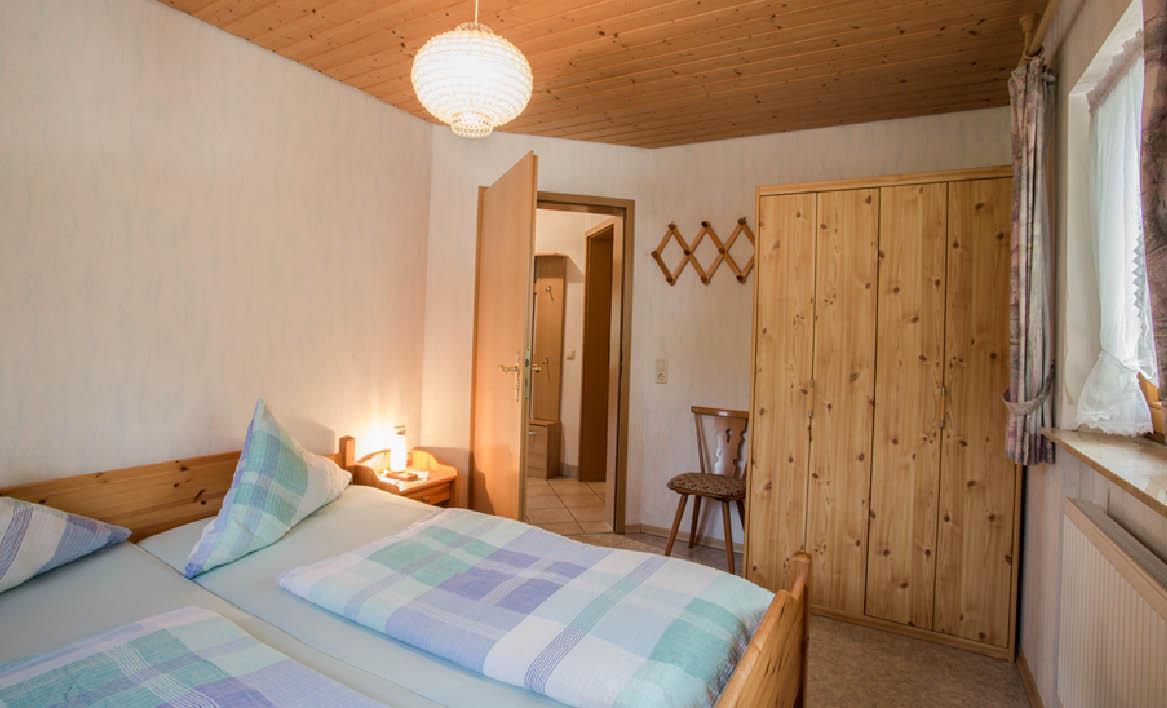 Breigenhof Ferienwohnungen 202