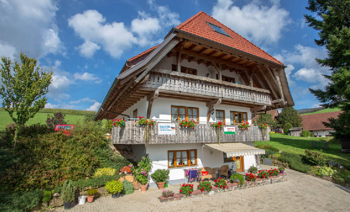 Breigenhof Ferienwohnungen7