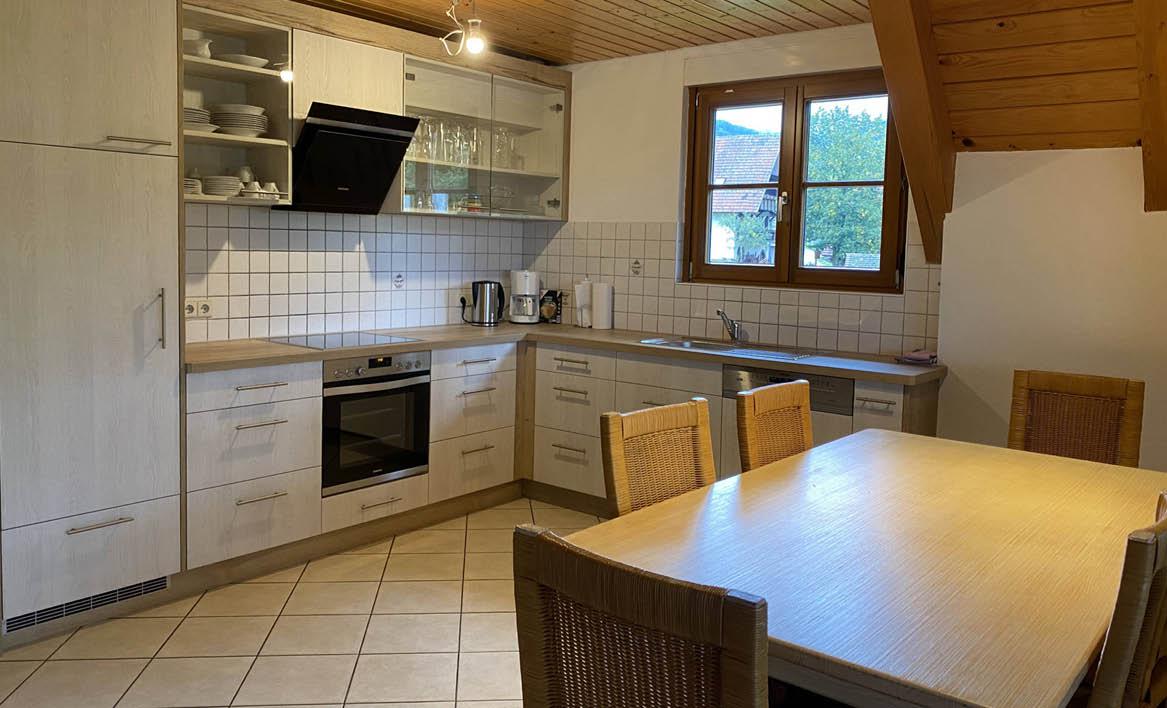 Breigenhof Ferienwohnungen8