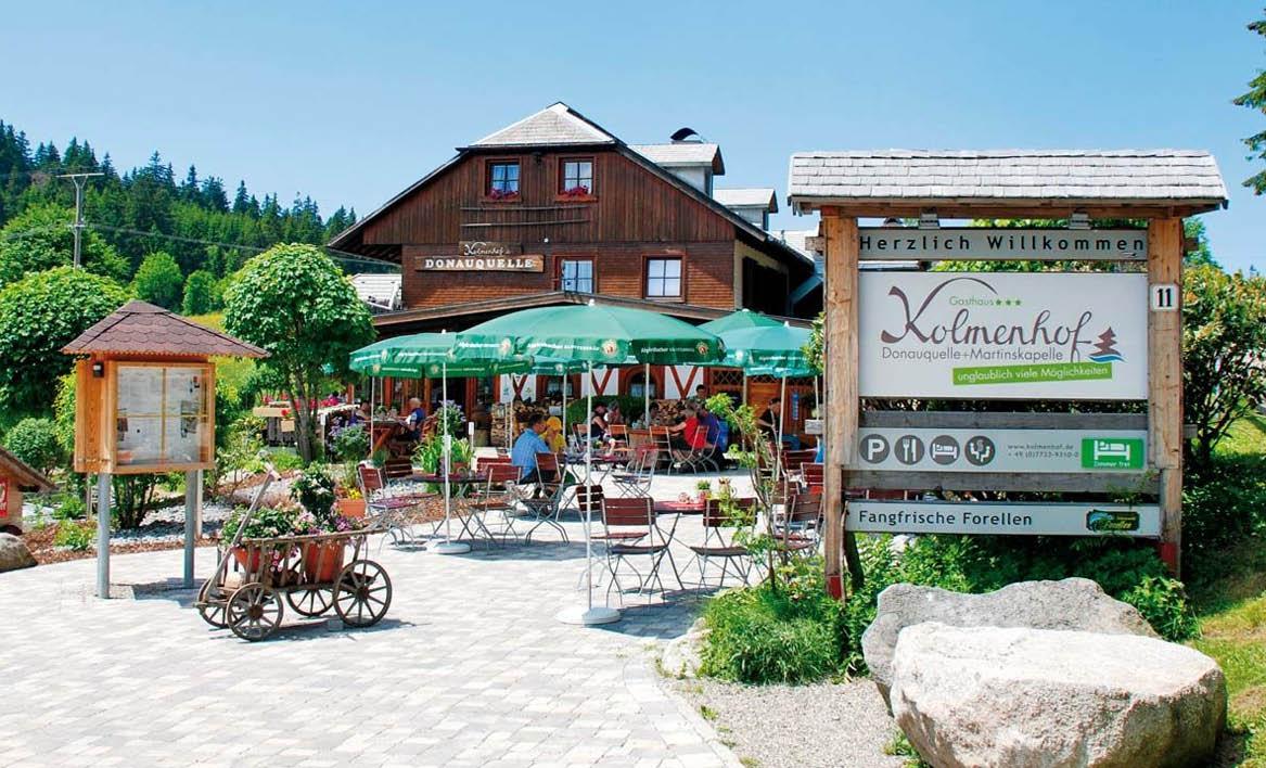 Kolmenhof Restaurant7