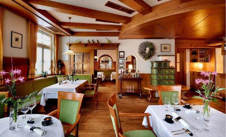 Berlins KroneLamm Restaurants10