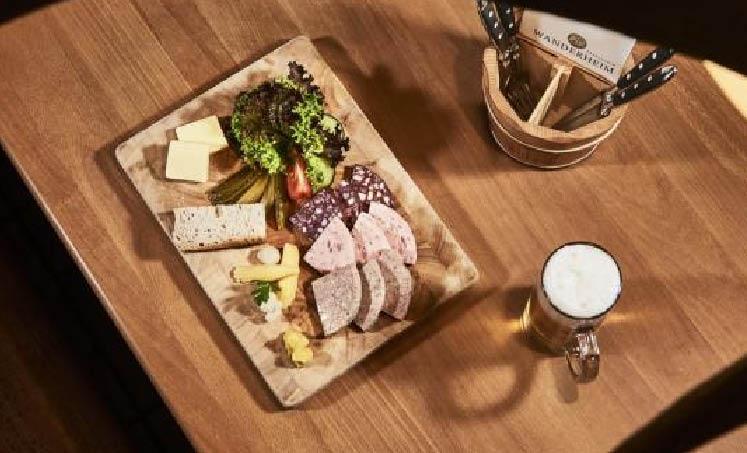 Berlins KroneLamm Restaurants13