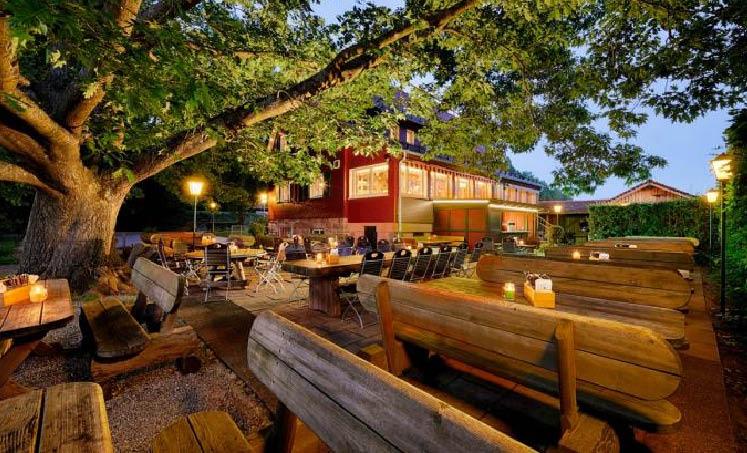 Berlins KroneLamm Restaurants15